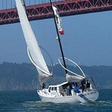 Travel to the Farallones aboard the Derek M Baylis with IA