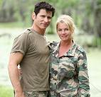 Mykel and Ruth 