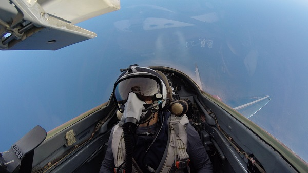 Fly a MiG - We'll Answer Your Questions