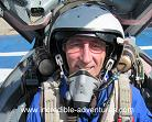 Fly a MiG with Incredible Adventures