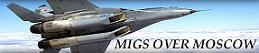 Fly a MiG over 