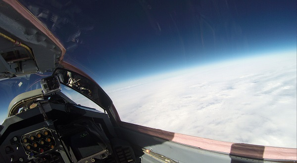 Fly a MiG over Russia with Incredible Adventures