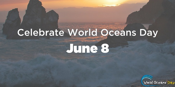 World Oceans Day - Incredible Adventures