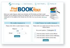 """""""Find a Book"""""""
