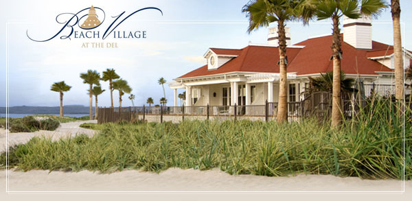 Beach Village at The Del