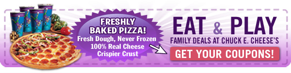 Freshly Baked Pizza!