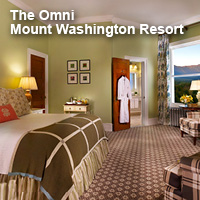 The Omni Mount Washington Resort
